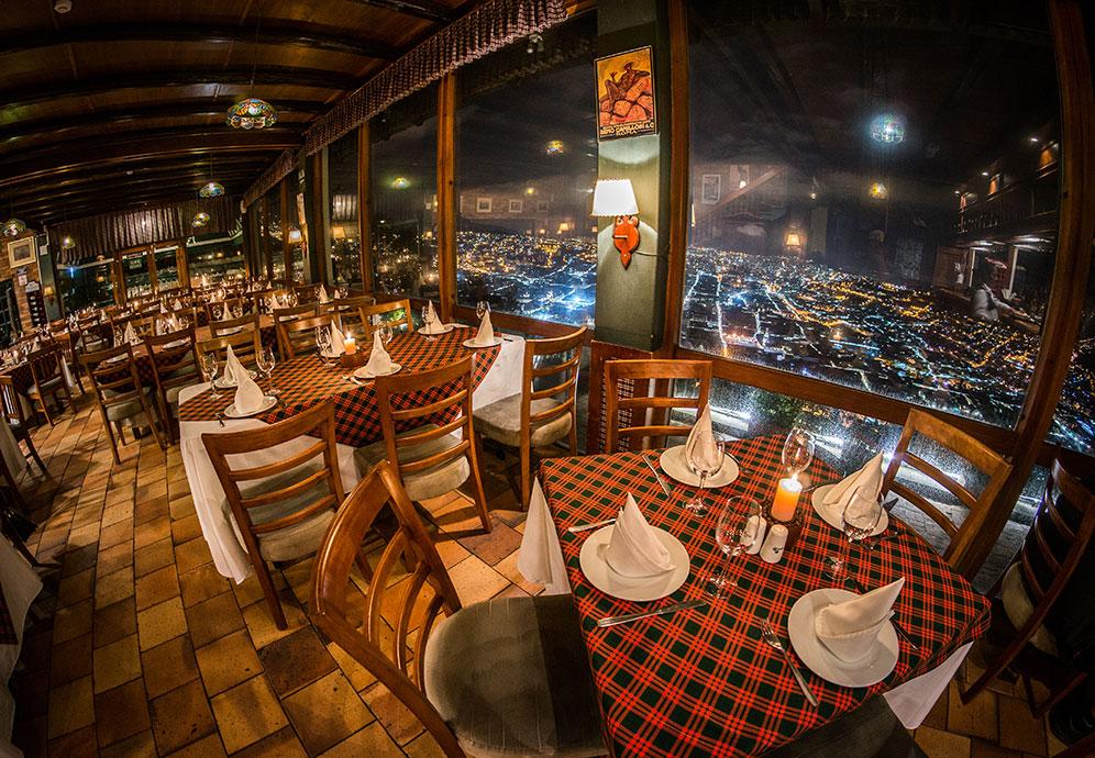 Pims Restaurante